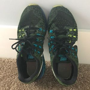 Nike Running shoes men's size 11